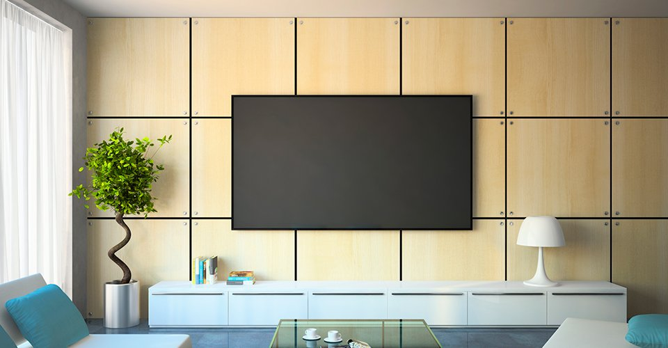 TV Wall Mounting Experts